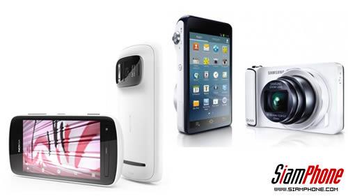 12 วิธีการปรับปรุงภาพถ่ายจากกล้องโทรศัพท์