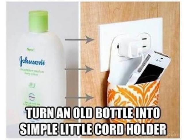 8 ไอเดีย DIY จากของใกล้ตัว สำหรับคนรักเทคโนโลยี