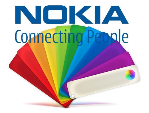 ประวัติความเป็นมาของสีสันบนโทรศัพท์มือถือ Nokia