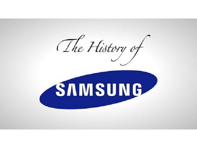 วิวัฒนาการก้าวสำคัญกว่าจะมาเป็น Samsung