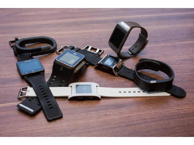 ทิศทางอุปกรณ์สวมใส่ (wearable device) จากคาดการณ์ของ 8 ผู้นำเทคโนโลยี
