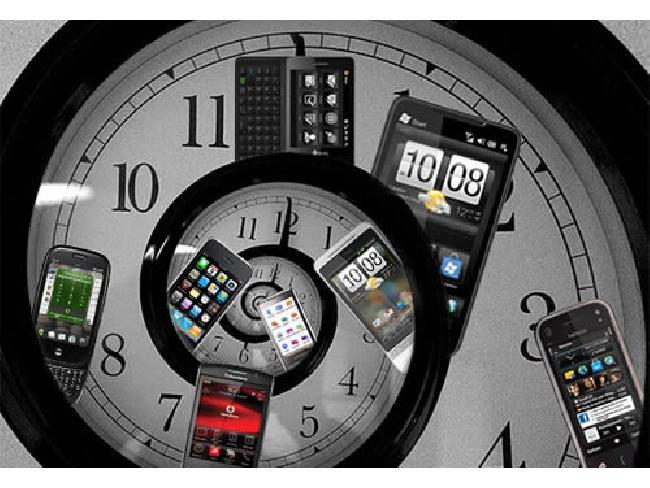 [MWC] ย้อนเวลาชมประวัติศาสตร์สมาร์ทโฟนในช่วง 5 ปีที่ผ่านมา (2009-2013)
