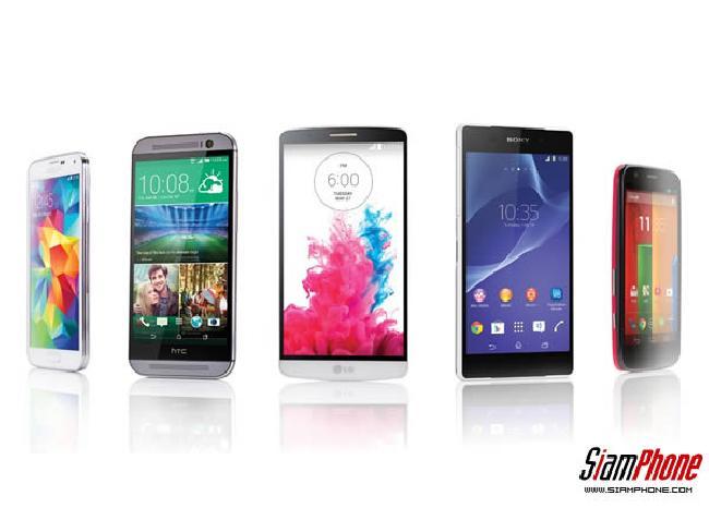 7 สัญญาณบ่งชี้ว่าคุณไม่จำเป็นต้องใช้สมาร์ทโฟนรุ่นท๊อป