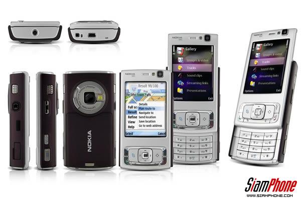 รู้หรือไม่...? 10 มือถือปุ่มกดยอดนิยม ก่อนการมาของ iPhone มีหน้าตาเป็นอย่างไร
