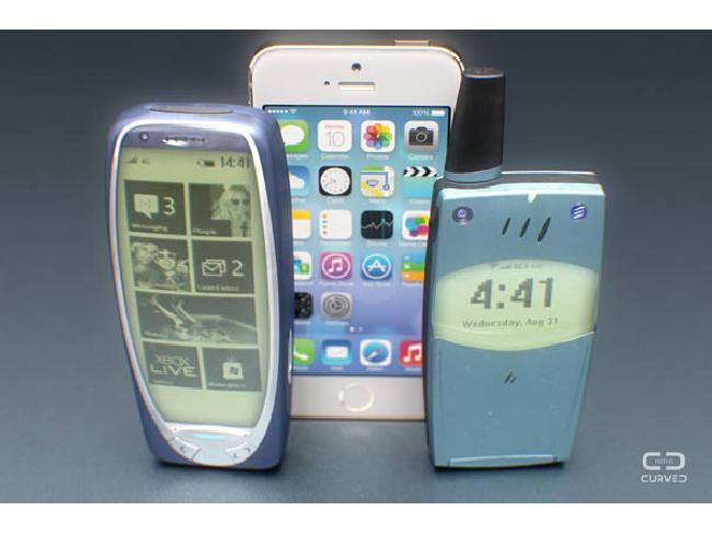 ปัดฝุ่น!! มาดู Nokia 3310 และ Ericsson T28 เวอร์ชั่น Windows Phone และ แอนดรอยด์ มีหน้าตาเป็นอย่างไร?