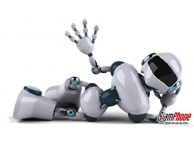 เอาแล้วไง! ในอนาคตอาจมีหุ่นยนต์มาทำงานแทนที่คนด้วยกันถึง 8 อาชีพ