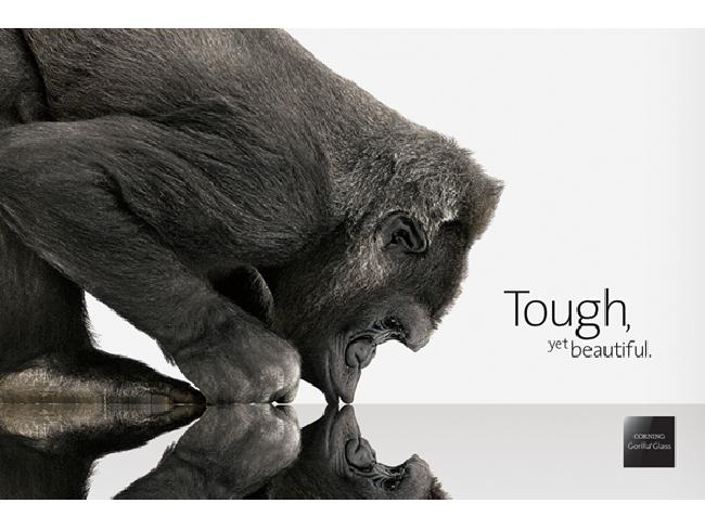 Gorilla Glass รุ่นใหม่ จะแข็งแกร่งไม่แพ้ Sapphire เลยทีเดียว