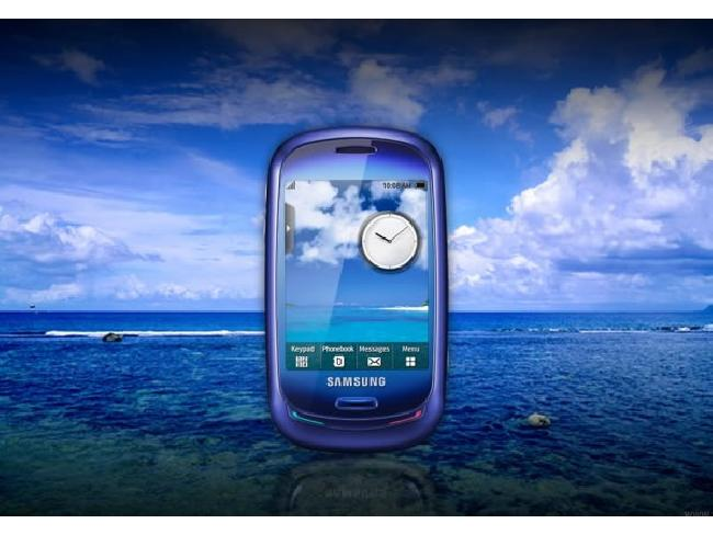 รู้หรือไม่! รายแรกของโลกที่ผลิตโทรศัพท์มือถือ สามารถชาร์จแบตฯ ด้วยพลังงานแสงอาทิตย์คือค่ายใดกัน..?