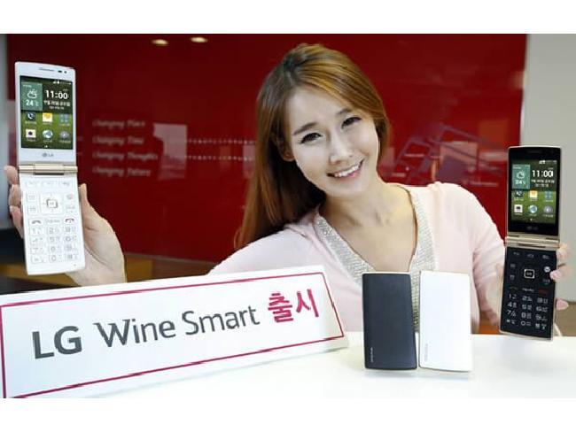 4 เหตุผลที่ LG ยังผลิตสมาร์ทโฟนแอนดรอยด์ดีไซน์ฝาพับ