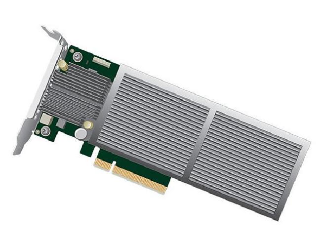 [ที่สุดในโลก] Seagate โชว์ต้นแบบอุปกรณ์การเก็บข้อมูลแบบ SSD พร้อมอัตราเขียนข้อมูล 10GB/s