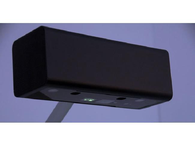 ลํ้าหน้า Sony เผยโฉมโปรเจคเตอร์ต้นแบบ สามารถเปลี่ยนโต๊ะธรรมดา หรือพื้นผิวใดๆ ให้เป็นหน้าจอที่สัมผัสได้