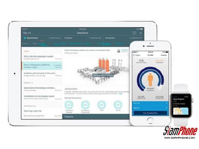 สายการบิน Japan Airlines และ Finnair เตรียมนำ iPhone และ iPad Pro มาใช้ในกระบวนการบำรุงรักษาอากาศยาน