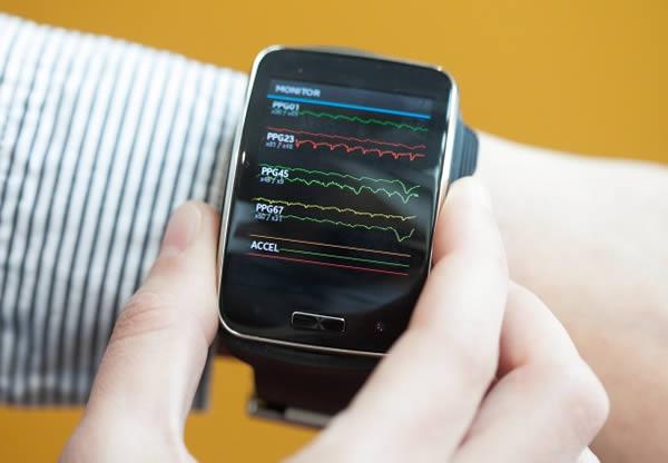 นักวิจัยจาก MIT คิดค้นแอพสำหรับ smartwatch ที่สามารถตรวจจับและวิเคราะห์อารมณ์จากเสียงสนทนา