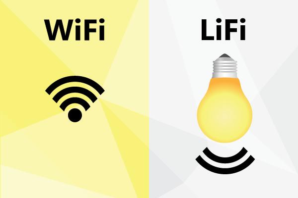 นักวิจัยคิดค้น Li-Fi แบบใหม่ ทำความเร็วสูงสุด 42.8Gbps ดาวน์โหลดหนังได้ 60 เรื่อง/วินาที