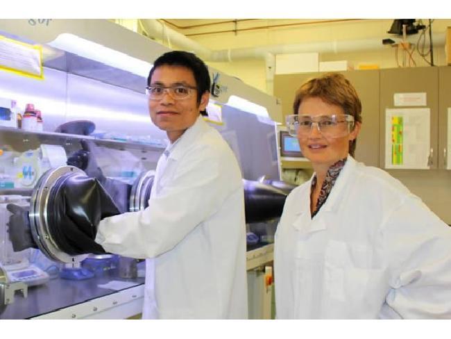 นักวิจัยออสเตรเลียประสบความสำเร็จในการสร้างเซลล์พลังงานแสงอาทิตย์ต้นทุนต่ำ (low-cost solar cells)
