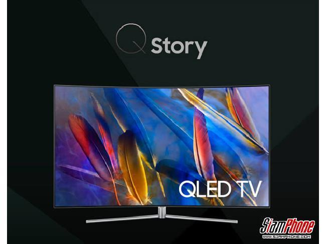 มีอะไรใหม่ใน QLED TV 10 ข้อน่ารู้ ของทีวีแห่งอนาคต