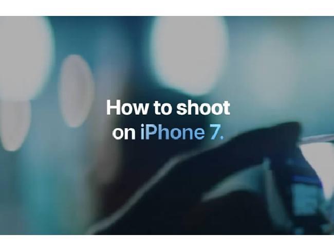 Apple ปล่อยวีดีโอสั้น 16 เรื่องเผยเคล็ดลับในการถ่ายรูปสวยด้วย iPhone