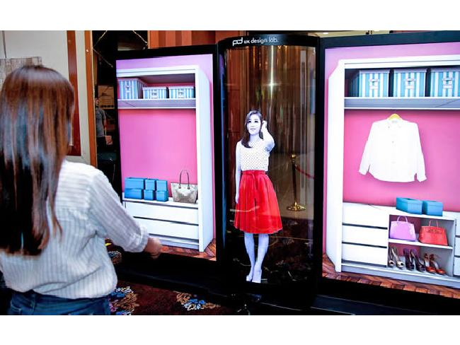 LG Display พัฒนาจอแสดงผลแบบพับงอและโปร่งใสขนาดใหญ่ที่สุดในโลก (77 นิ้ว)