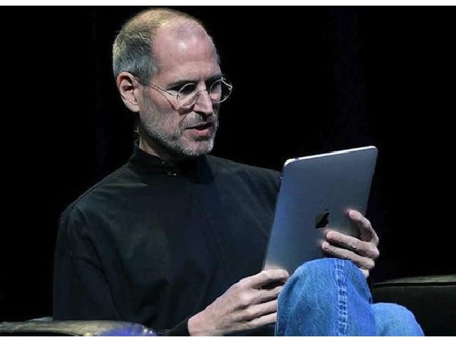 จุดเริ่มต้นของ iPhone เกิดขึ้นเพราะ Steve Jobs รังเกียจพนักงาน Microsoft รายหนึ่ง