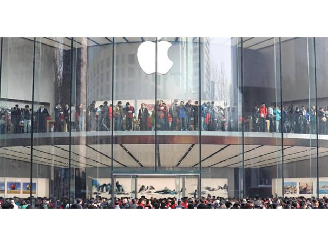 ปัญหาของ Apple ในประเทศจีน 'เพิ่งเริ่มต้น' หลังตัดสินใจถอดแอพ VPN กว่า 400 แอพออกจาก App Store