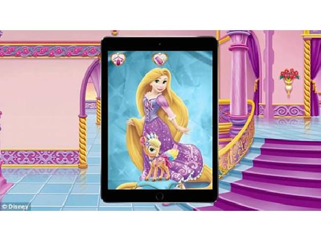 Walt Disney ถูกกล่าวหาว่าเก็บรวมข้อมูลส่วนตัวของเด็กผ่านเกมบนมือถือจำนวน 42 แอพฯ