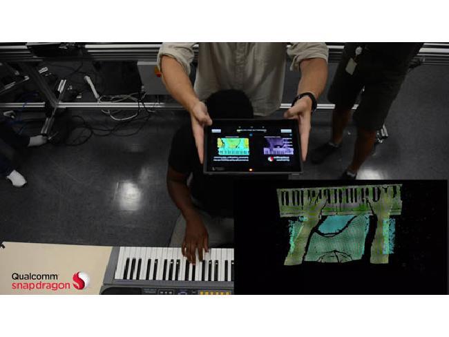 Qualcomm เผยโฉมเทคโนโลยีกล้องถ่ายภาพที่สามารถตรวจจับความลึก (depth-sensing) สำหรับอุปกรณ์ Android
