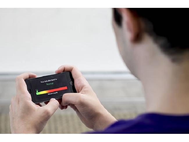 ทีมนักวิจัยคิดค้น BiliScreen แอพฯ ตรวจจับมะเร็งตับอ่อนทำได้ง่ายๆ ที่บ้าน ให้ผลลัพธ์แม่นยำ