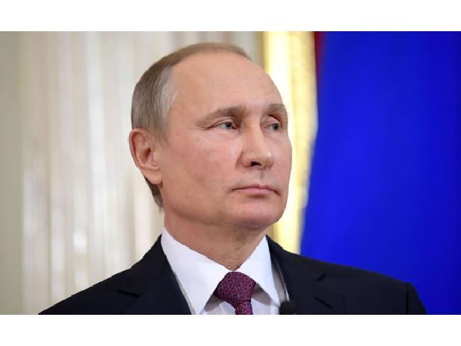 Vladimir Putin: ระบบปัญญาประดิษฐ์ (AI) ถ้าใครเป็นผู้นำในนวัตกรรมนี้จะสามารถครองโลกได้
