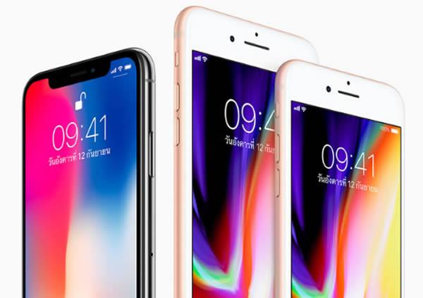 OLED vs LCD : มาทำความรู้จักหน้าจอ OLED ที่ใช้งานบน iPhone กัน