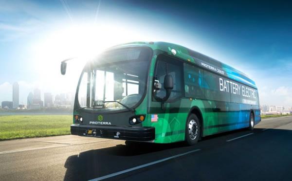 [ที่สุดในโลก] Proterra Catalyst E2 Max สร้างสถิติรถบัสไฟฟ้าชาร์จแบตฯ ครั้งเดียว วิ่งได้ไกล 1,772 กิโลเมตร
