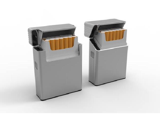 เศษก้นบุหรี่อาจจะถูกนำมาใช้เป็นแหล่งเก็บพลังงานสะอาดในอนาคต
