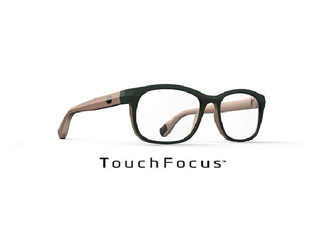 จบในหนึ่งเดียว! แว่นตาไฮเทค TouchFocus เปลี่ยนโหมดสายตาสั้นสายตายาวได้ ใช้งานต่อเนื่อง 10 ชั่วโมง