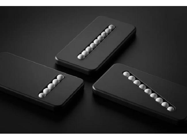 Substitute Phone มือถือที่ออกแบบมาเพื่อช่วยเหลือผู้ที่มีภาวะเสพติดสมาร์ทโฟน