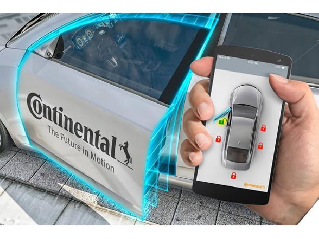Avis เริ่มทดลองใช้ระบบปลดล็อครถเช่าผ่านสมาร์ทโฟนโดยไม่ต้องพึ่งกุญแจ