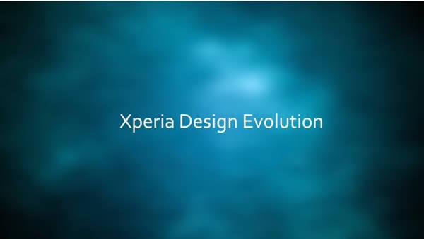 (คลิปวิดีโอ) วิวัฒนาการการออกแบบบนสมาร์ทโฟน Sony Xperia ในช่วงปี ค.ศ. 2012 - ค.ศ. 2018