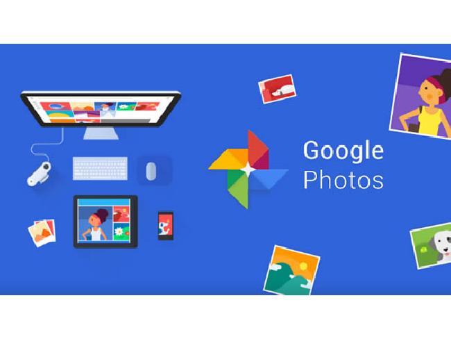 แอพ Google Photos เตรียมรับอัปเดตใหม่ : ปรับภาพสวยอัตโนมัติ / เติมสีสันให้ภาพขาวดำ / สแกนเอกสาร / แชร์รูปถ่ายให้เพื่อน