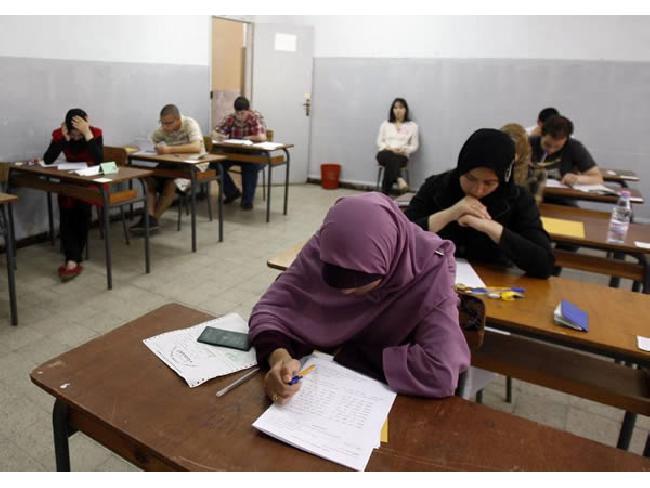 แอลจีเรียตัดสัญญาณอินเทอร์เน็ตทั่วประเทศลงชั่วคราวเพื่อแก้ปัญหานักเรียนโกงข้อสอบ