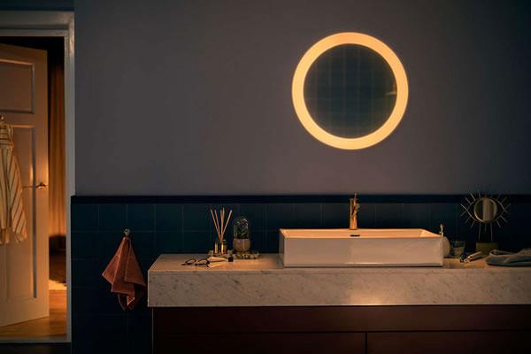 เปิดตัว Philips Adore Bathroom กระจกอัจฉริยะปรับแสงเองได้อัตโนมัติ ควบคุมผ่านแอปพลิเคชั่น