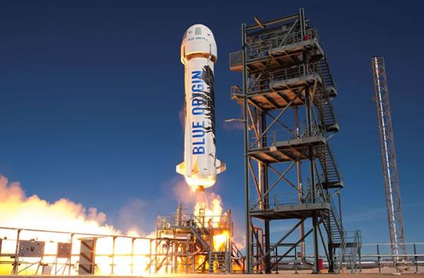 ใกล้แล้ว! บริการท่องเที่ยวอวกาศอาจเปิดให้ขึ้นบินในปี 2019 ค่าโดยสารประมาณ 10 ล้านบาท