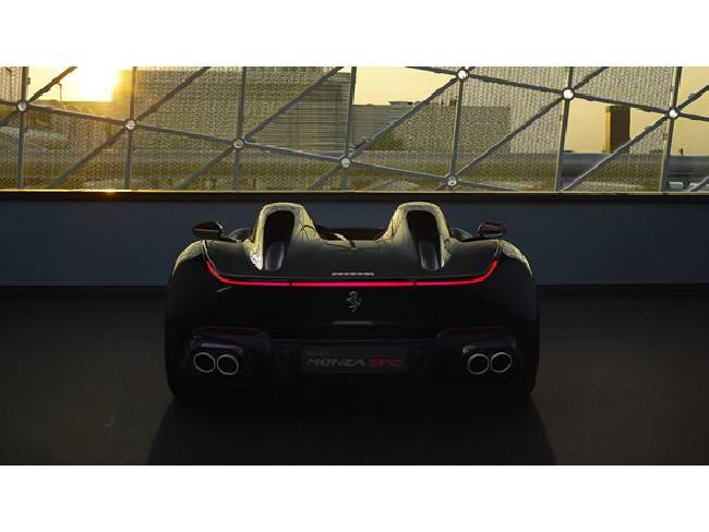 Ferrari เปิดตัว Monza SP1 และ SP2 รถยนต์สุดเร็วแรง ทำอัตราเร่ง 0-100 กม./ชม. ได้ภายใน 2.9 วินาที
