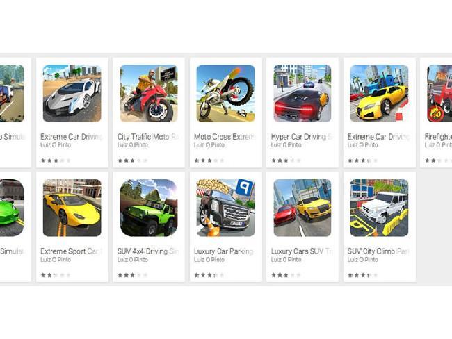 ลบด่วน! รายชื่อ 13 เกมใน Google Play Store ฝัง Malware พร้อมเผยเคล็บลับข้อควรระวังในการติดตั้งแอปฯ