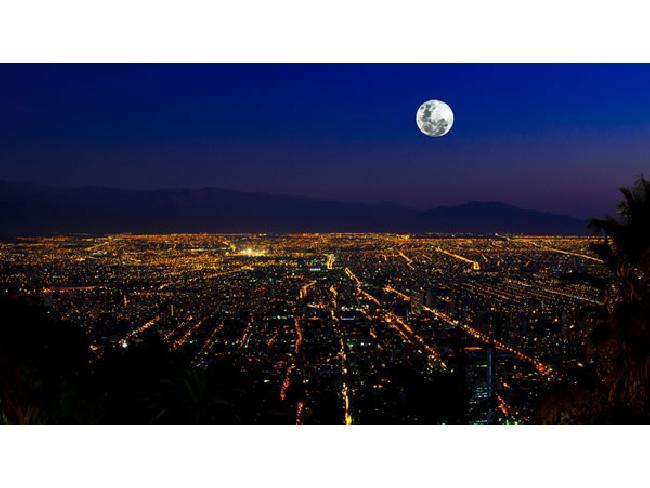 ลํ้าหน้า! จีนวางแผนสร้างดวงจันทร์ดวงที่สอง สว่างมากกว่าเดิม 8 เท่า หวังใช้แสงส่องบนถนนยามคํ่าคืน
