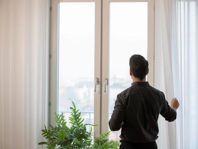 IKEA พัฒนา Gunrid ม่านฟอกอากาศ ช่วยขจัดมลพิษ และฝุ่นละออง PM 2.5
