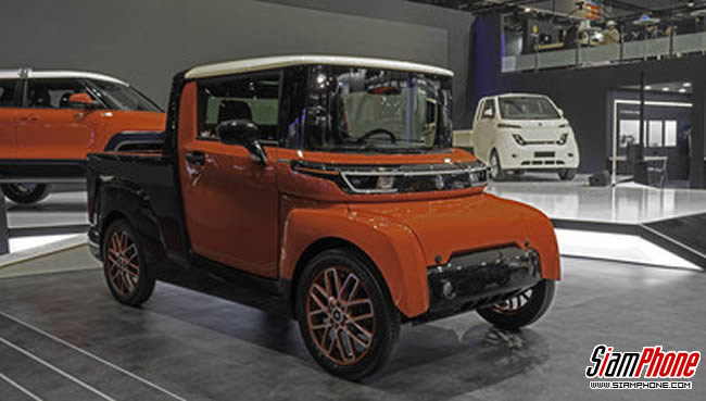 Songuo Motors เปิดตัวยานยนต์ไฟฟ้าราคาประหยัดแบรนด์ 'NeuWai' มาพร้อมวิศวกรรม การผลิต และโมเดลธุรกิจอันโดดเด่น