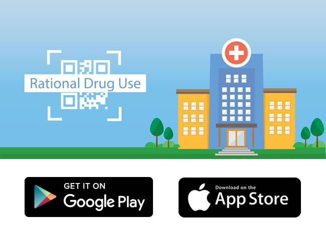 [แอปฯ ดีบอกต่อ] RDU รู้เรื่องยา ทำความรู้จักยาที่ใช้ในการรักษาผ่านสมาร์ทโฟนของคุณ