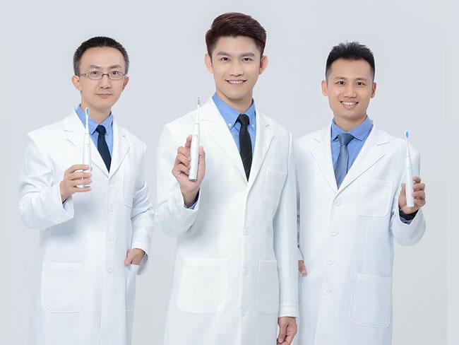 Xiaomi Oclean X แปรงสีฟันไฟฟ้าอัจฉริยะ ที่ให้ช่องปากคุณสะอาด แบบสมาร์ทๆ