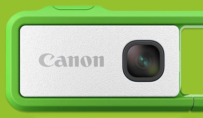CANON เผยโฉมคอนเซ็ปต์กล้อง 13MP บันทึกวิดีโอ FullHD ขนาดเท่าแฟลชไดร์ฟ