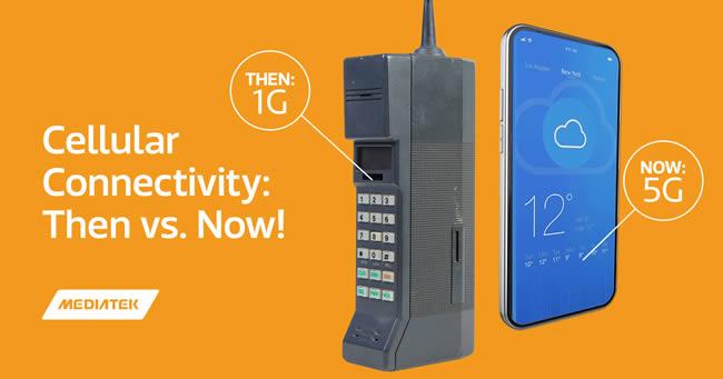 5G กำลังมา! แล้วมันจะช่วยคุณและธุรกิจได้อย่างไรบ้าง