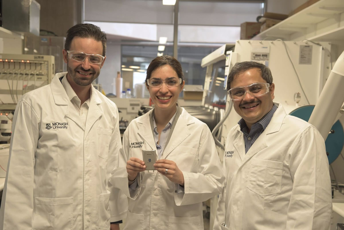 นักวิจัยคิดค้นแบตเตอรี่ Lithium-sulfur ชาร์จแบตฯ หนึ่งครั้ง ใช้งานได้นาน 5 วัน