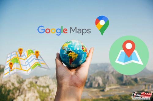 Google Maps 15 ปี แห่งการนำทาง!!!
